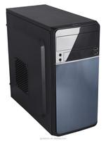Micro ATX computer case