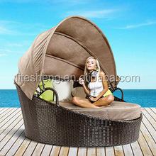 2015 rattan garden furniture costco rattan furniture sun bed garden sofa canopy bed