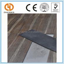 Manufacture Non-slip Click Vinyl Flooring