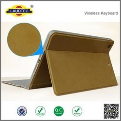 Newest Design Wireless Bluetooth Keyboard case For IPad Mini 4