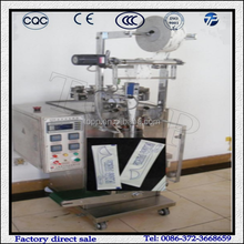 Individual Wrapped Dental Floss Picks Packing Machine Prices