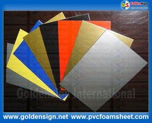 ABS Material engraving abs plastic sheet