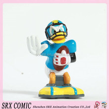 movie action figures in stock,custom movie action figure,Donald Duck figures