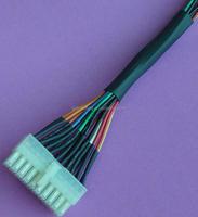 Environment friendly ulta thin wall heat shrink tube