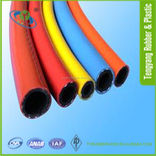 Industrial high pressure rubber air hose