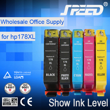 Chip Reset Re-manufactured Ink Cartridges for HP CB325HE with New Chip