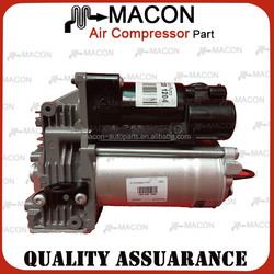 japanese car parts for Mercedes-Benz W164 1643201204 compressor parts