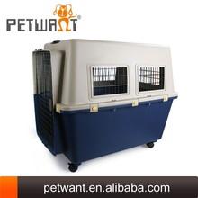 Pet Traveller Box Plastic Pet Transport Carrier