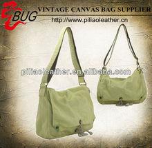 Cute Cheap School Book Bags For Girls Twill cottona Messenger Bag