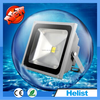 Aladdin trade ip65 CE ROHS Bridgelux brightest 50w led flood light
