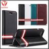 Hot new arrival wallet card holder Italy Leather flip cell phone slim mobile phone PU cover case for iphone 6 4.7 inch