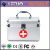 2015 new products aluminum carrying case tool storage box military medical first aid kit