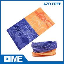 2016 Biker Polyester Microfiber Sun Protection Mask