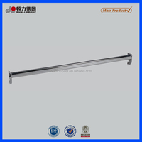 New design chrome RSB accessory for wall panel