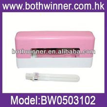 KC021 led uv gel nail curing lamp light dryer