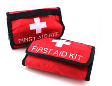Top Quality Personal Foldable Mini First Aid Kit