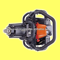 PORTABLE GASOLINE ENGINE IMPACT WRENCH conclusion of work where there is no power source