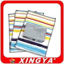 custom print microfiber cleaning cloth, screen cleaning pad