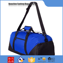 New design fashion low price travel trolley luggage bag for sale