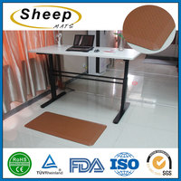 Wholesale anti-fatigue office standing mat