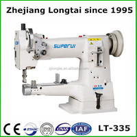 LT335 hand control for sewing machine