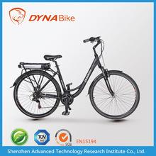 2015 new model lithium e bikes green city