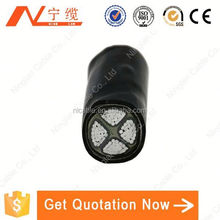 low voltage cheap electrical power cable