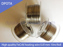 High temperature 20 22 24 26 28 30 32 34 Gauge temco resistance A1 wire wholesale