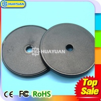 HUAYUAN Passive Washable HF RFID Tokens for Laundry
