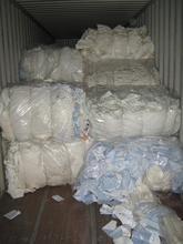 TEXTILES nylons scrap / polyester, acrylics and Aramids / Kevlar /fibers /Fabrics........PA -Polyamide (Nylon)Nylon 6, 66, 11, 1