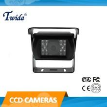18pcs F5 LED lente de 3.6mm cámara del vehículo IP66