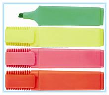 Best-selling good design highlighter pen