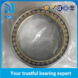 NNU4924BK/SPW33 Full Complement Cylindrical Roller Bearing