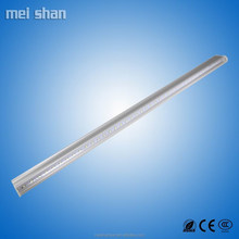 good quality 18w 4ft T5 aluminum tube integration with ballast led light t5