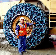 lawn tractor snow chains made in china