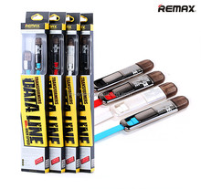 Remax brand for Iphone 5 remax 2 in 1 usb cable