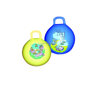 PVC hopper ball,space hopper ball,skippy ball