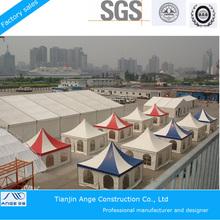 6x6 Pagoda Gazebo Pyramid Tents for Sale
