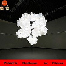 led outdoor tree lights,party decoration lighted balloons