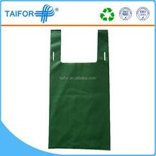 High quality custom gift tote bag