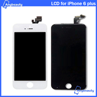 Free Shipping LCD Screen For Iphone 6 Plus ,For Iphone 6 Plus LCD