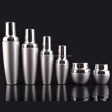 wholesale skin care packaging 120ml 100ml 50ml 30ml 30g 50g 20g empty glass cosmetic bottle series
