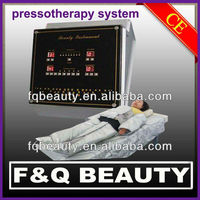 CE approve Pressotherapy infrared thermal air pressure suit body massage slimming machine fat loss(Promotion)