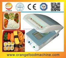 High efficiency !!! Tray Sealer / Tray Sealing Machine / Sandwich Sealer Machine