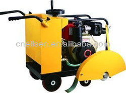 Hot sale! High performance portable electric and robin/honda engine petrol or diesel road concrete cutter