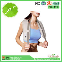 Alibaba Supplier Vibration Belly Massage Belt/Low Frequency And Oscillating Massage Belt/CE weight Loss Pulse Simulation Massage