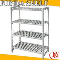 boltless steel film rack suspended shelving