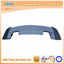 2015 New Style and Profession Carbon Fiber Car Parts Maker Roof Spoiler For Honda Fit/Jazz 2014 RS Type Drift Spoiler