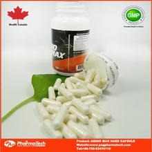 OEM/ODM amino acid Capsule protect liver
