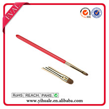 Professional make up brush for eyebrows